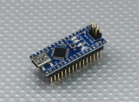 Kingduino Nano V3.0 microcontroller Consiglio