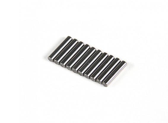 Turnigy Trooper SCT Asse Pins (8pcs)