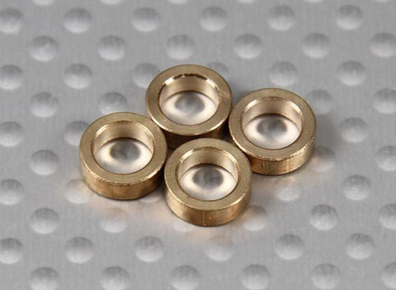 Metallo Boccola (7.5x5x2.5mm) 1/10 Turnigy 4WD Brushless Breve Corso di camion (4pcs / Bag)