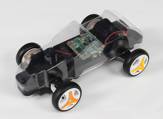 I-Racer Android R / C Car (Controllo Bluetooth)