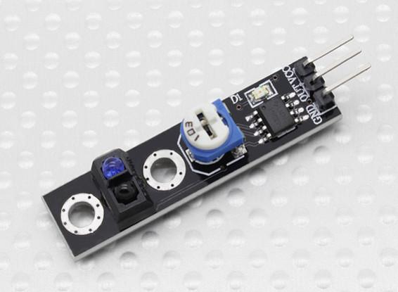 Kingduino modulo sensore di caccia Linea