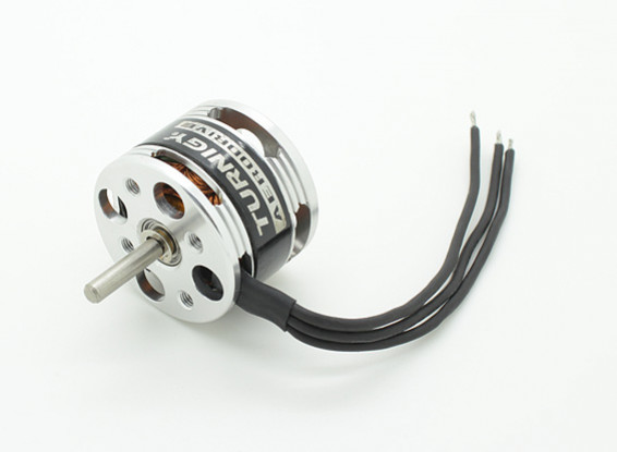 Turnigy 2205/34 1500kv motore brushless