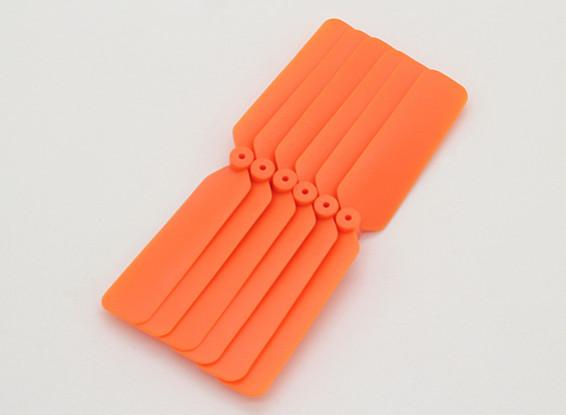 GWS EP Elica (DD-3020 82x50mm) arancione (6pcs / set