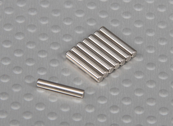 Pin (12x2mm) 1/10 Turnigy Stadio Re 2WD Truggy (8Pcs / Bag)