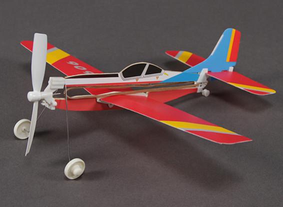 Elastico Powered Freeflight S.312 Tucano 286 millimetri Span
