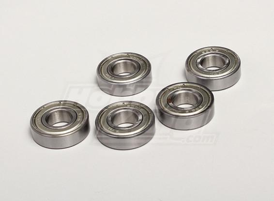 Cuscinetto a sfere 12x28x8mm (5pcs / bag) - Turnigy Twister 1/5