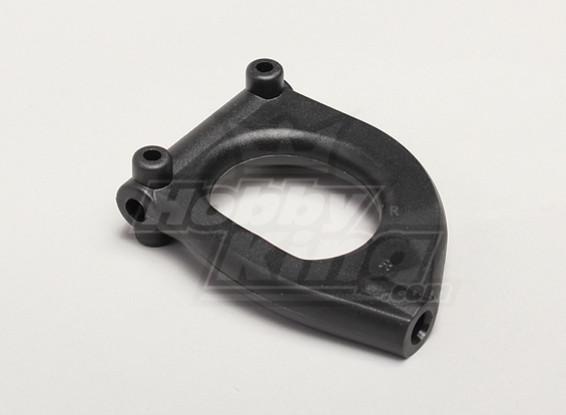 Fronte Superiore sospensione del braccio (destro) - Turnigy Twister 1/5