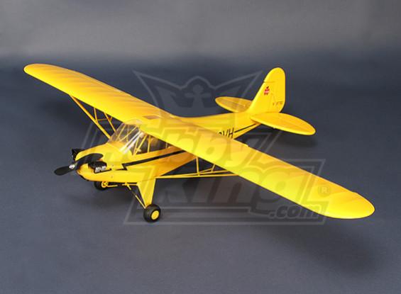 HobbyKing® ™ J3 Cub - Plug and Fly (giallo)
