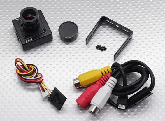 Camera Turnigy Micro FPV 700TVL CCD (NTSC) Exview 960H