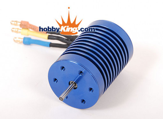 EZ-RUN motore brushless 10T 3900Kv