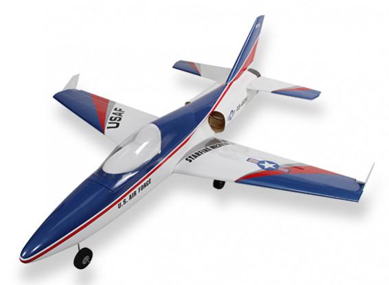 Starfire ME 2008 EDF Composite 1.360 millimetri (Kit)