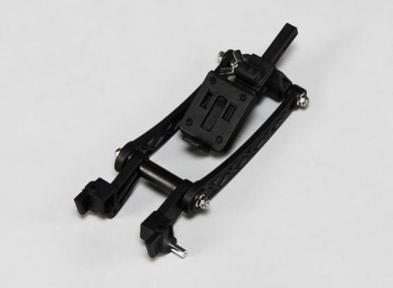 Turnigy 9XR FPV Monitor braccio di montaggio