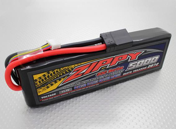 ZIPPY Traxxas compatibile 5000mAh 3S1P 30C Lipo Pack (Abiti TRA2872)
