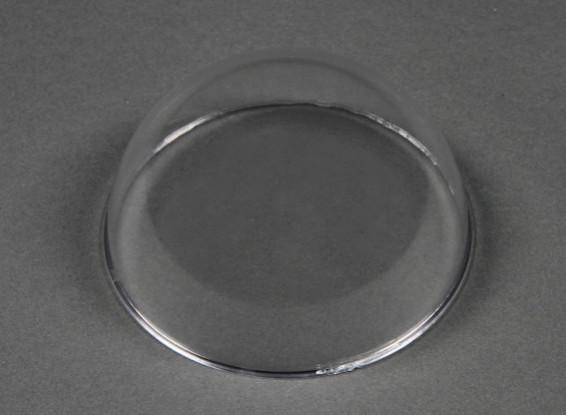 Dipartimento Funzione Go Discover FPV 1600 millimetri - Sostituzione sereno Cupola