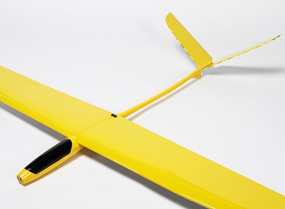 HobbyKing® Deamon elettrico Sailplane Composite 2.000 millimetri (ARF)