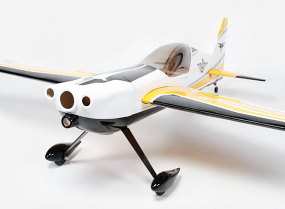 Corvus Racer 30CC Gas Aerobat Balsa 1.880 millimetri (ARF)