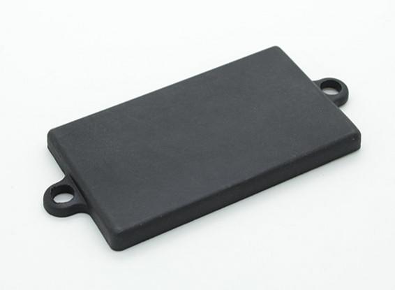 Toxic Nitro - Battery Cover