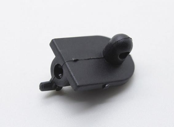 Supporto posteriore Corpo - Toxic Nitro, A3011
