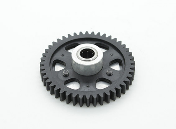 Nitro Toxic - Spur Gear con One Way Bearing