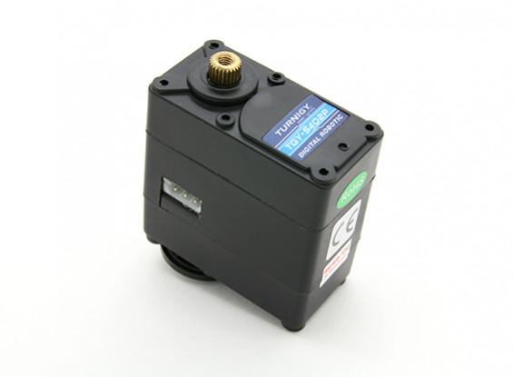 Turnigy TGY-S402P 180 ° Digital Robot Servo 9.6kg / 0.18sec / 66G