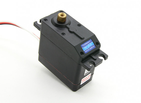 Turnigy TGY-S431 180 ° Digital Robot Servo 14.5kg / 0.18Sec / 62g