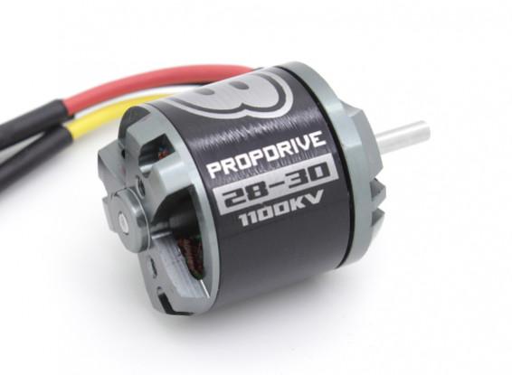 1100KV Motor 28-30 NTM Prop Unità Series