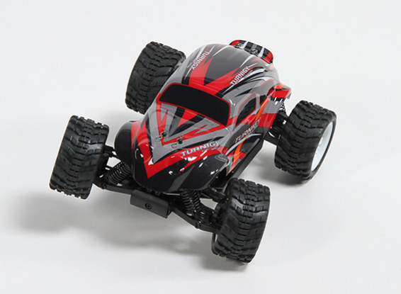 Turnigy 1/16 4WD mostro Beatle (RTR)