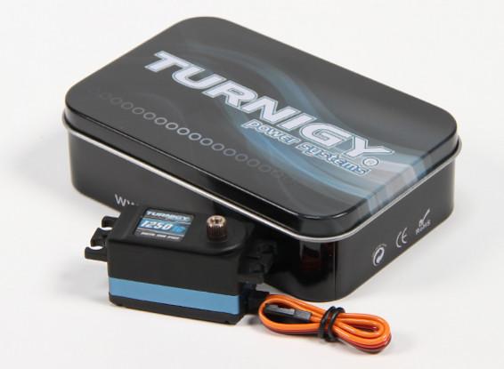 Turnigy 1250TG digitale 1/10 scala Touring Car / Buggy servo sterzo 7kg / 0.06Sec / 46g