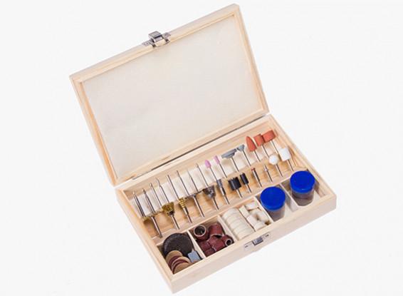 100 pezzi Kit di accessori Multitool