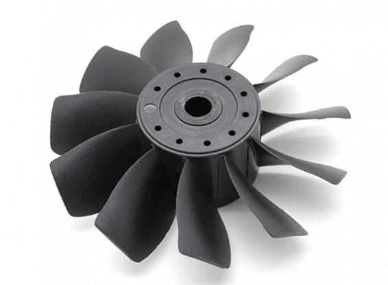 Dr. Mad Thrust 64 millimetri 11 pala del rotore Solo (Counter Rotating)
