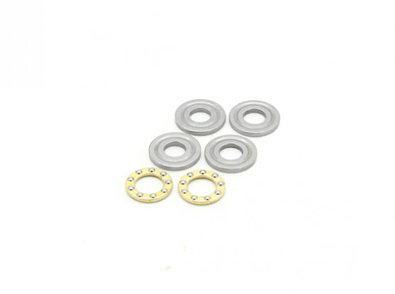 RJX X-TRON 500 Thrust Bearing Set # X500-81047