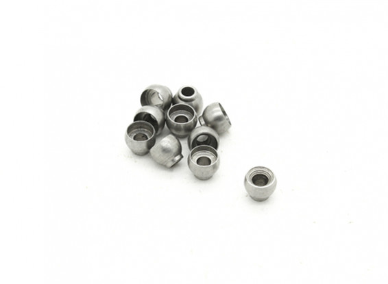 RJX X-TRON 500 metallo Giunto # X500-8015 (10pcs)