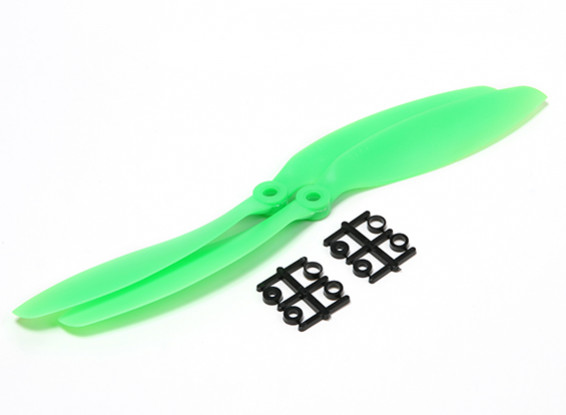 Dipartimento Funzione Pubblica ™ Elica 9x4.7 Verde (CCW) (2 pezzi)