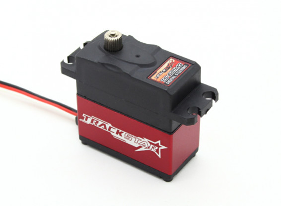 Trackstar TS-601MG digitale 1/8 scala Buggy / MT servo sterzo 13.2kg / 0.12sec / 57g