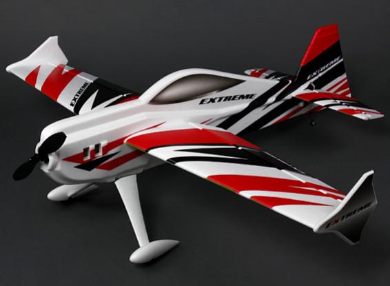 Extreme 3D EPO Aerobatic Modello 1100 millimetri (PNF)