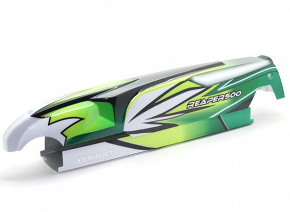 Assault Reaper 500 - Canopy Set (w / Occhiello) (REAPER500-Z-27)