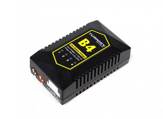 Turnigy B4 compatta 35W 4A Bilanciamento automatico del caricatore 2 ~ 4S Lipoly