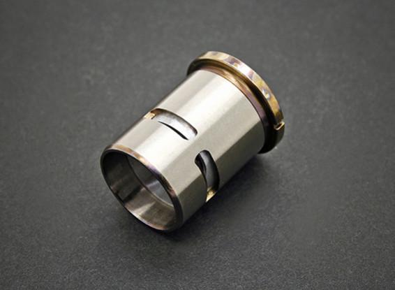 Motore cilindro e pistone set - Basher Sabertooth 1/8 scala Truggy Nitro
