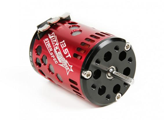 Trackstar 13.5T della Spec Sensori per motore Brushless V2 (ROAR approvato)