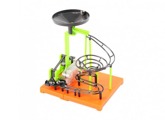 MaBoRun marmo Kit Shooter Scienze pedagogiche giocattolo