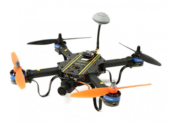 Jumper 260 Inoltre Quadrirotore (ARF)