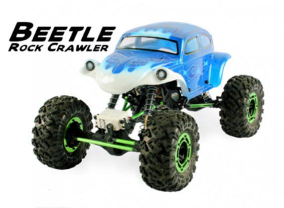 BLITZ Beetle Rock Crawler 1/10 PE Shell corpo (1,0 millimetri)