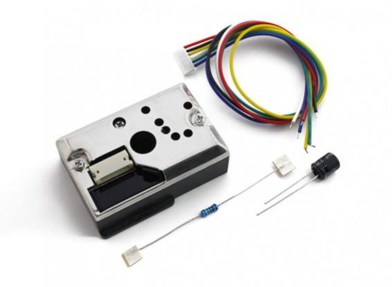Sharp sensore Sporco / polvere con la linea fuori per Kingduino