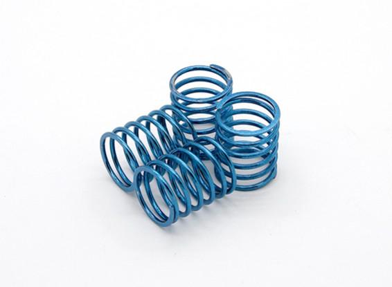 Trackstar Sospensioni Spring Blu 21 x 14 millimetri 2.0kg (4) S129465
