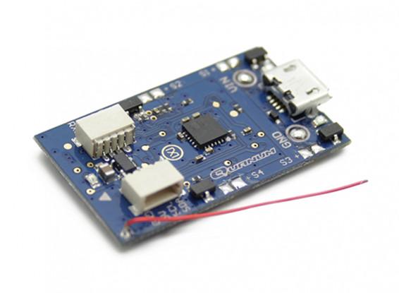 Quanum Pico 32bit spazzolato Flight Control Board