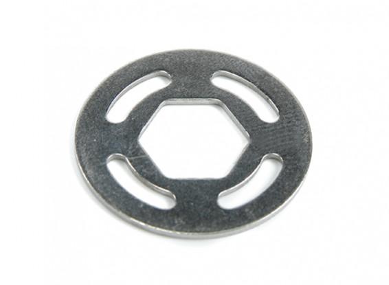 BSR 1000R pezzo di ricambio - posteriore freno a disco