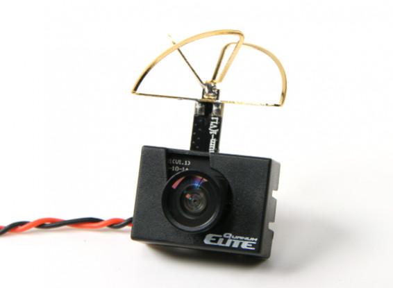 Quanum ELITE TX CAMERA COMBO Micro Cam VTX 25mW 40CH 5.8GHz (NTSC)