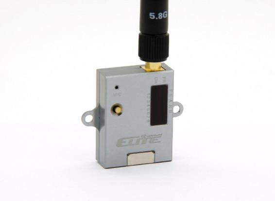 Quanum Elite X40-L 25mW TX con il caso in lega di CNC