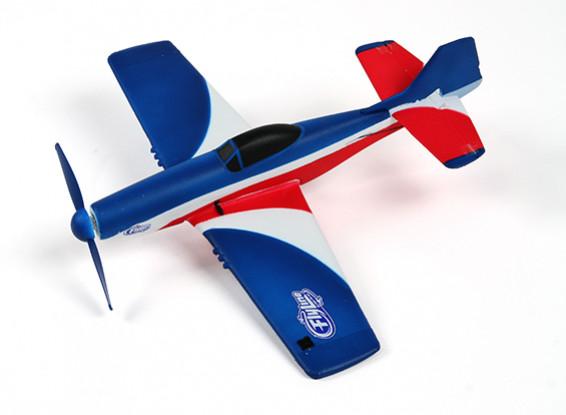FlyLine Room Raiders - Blazing Modella Racer