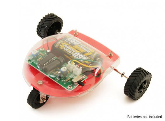 EK3560 LUCE FOLLOWER CAR